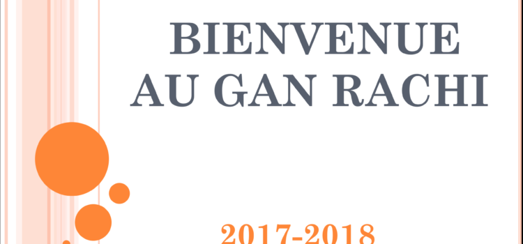 Réunion parents-enseignants en images