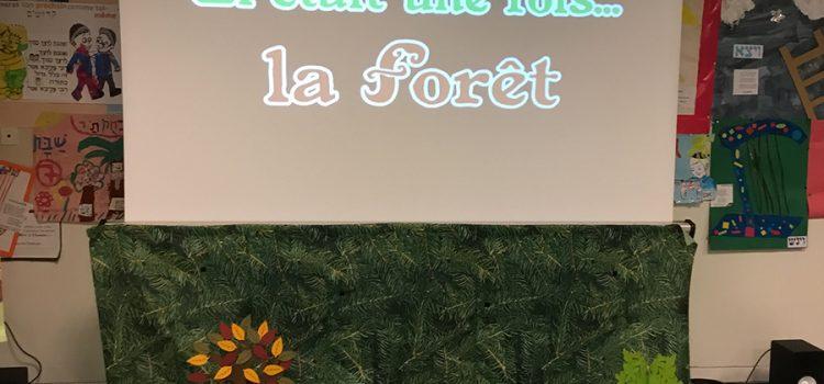 Il était une fois… la forêt