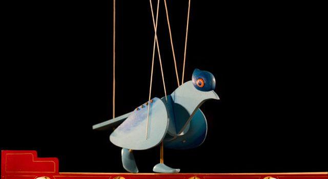 """Spectacle """"Le Bel Oiseau"""""""