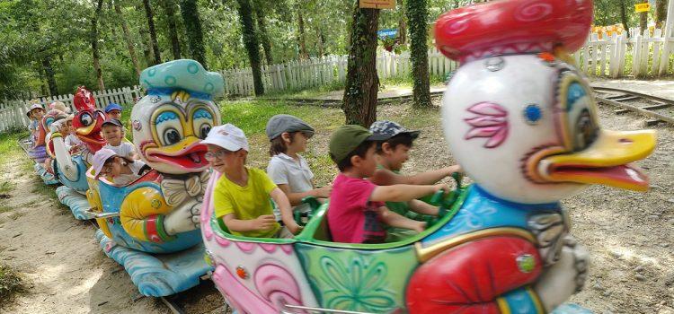 Anima Parc accueille les Kohavim