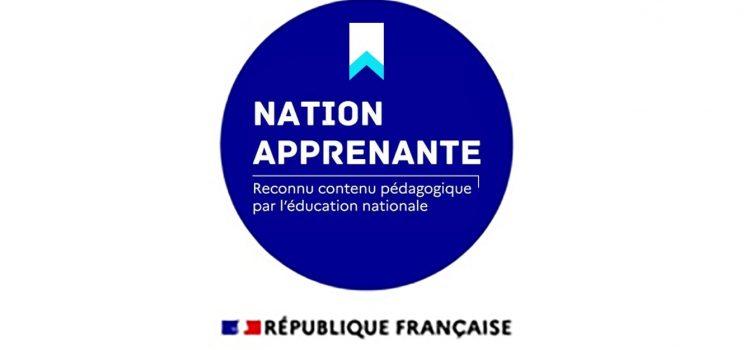 Opération «Nation apprenante»
