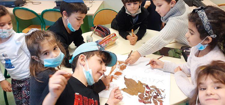 Des cours d'hébreu pour tous les élèves