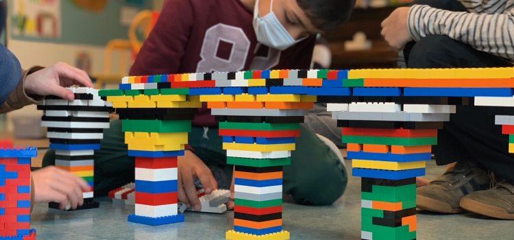 Animations Lego pour toutes les classes