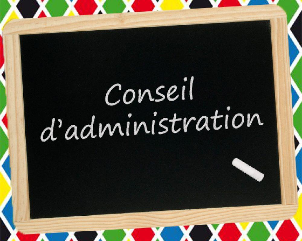 conseil-d-administration